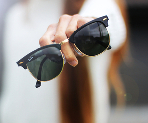fashion, sunglasses, and summer image