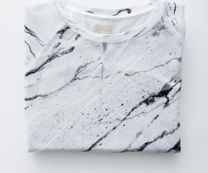 white, fashion, and shirt image