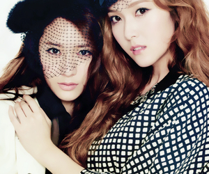 jessica, snsd, and f(x) image