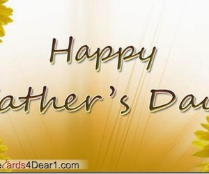 fathers day 2014 and father's day 2014 image