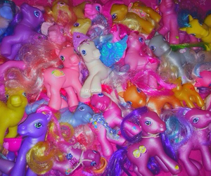 toys and pony image