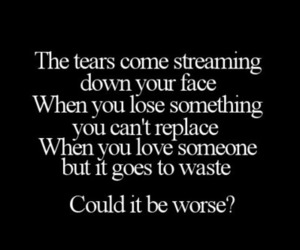 coldplay, quote, and fix you image