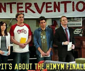final, intervention, and tv show image