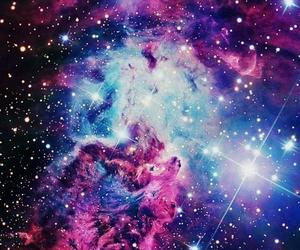 Galaxy Stars And Wallpaper Image