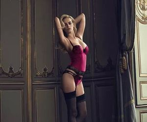 glamour, sexy, and woman image