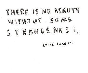 beauty, change, and poe image