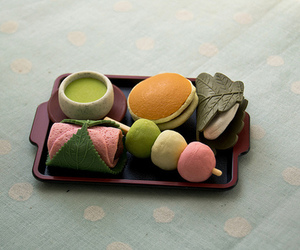 japanese food, pancakes, and japanese treats image