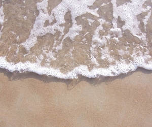 beach, header, and sand image