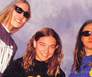 90s, silverchair, and boys image