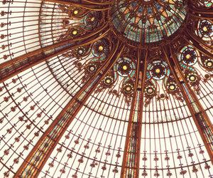 architecture, Art Nouveau, and paris image