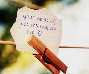 love, amazing, and quotes image