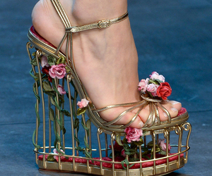 design, fashion, and shoes image