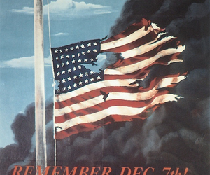 pearl harbor, pearlharbor, and remember december 7 image