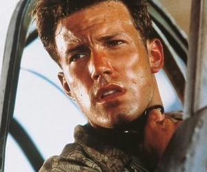 Ben Affleck and pearl harbor image