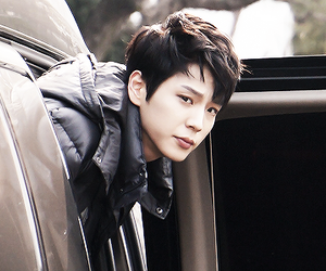himchan, kpop, and bap image