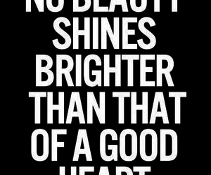 beauty, quote, and bright image