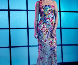 cher lloyd and dress image