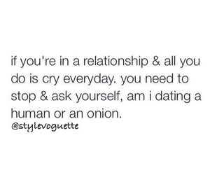 Relationship, onion, and funny image