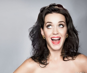 beautiful, katy perry, and lovely image