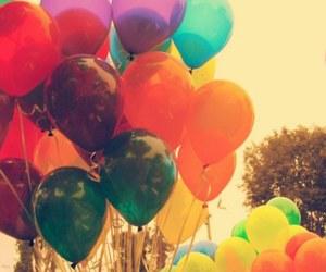 balloons and beatiful image