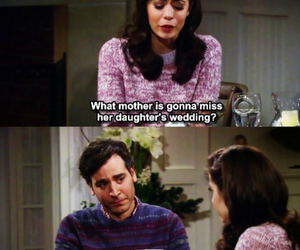 death, himym, and how i met your mother image