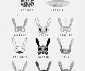 b.a.p, matoki, and bap image