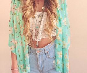 girly, gorgeous, and cute outfits image