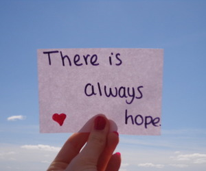 hope and quotes image