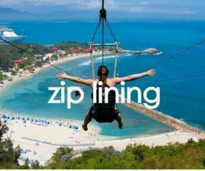 zip lining, before i die, and free image