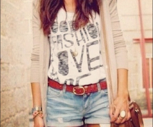 clothes, spring, and fashion image