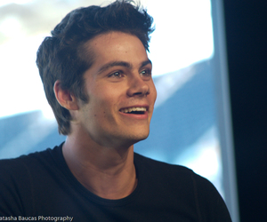 photo, smile, and dylan o'brien image