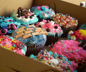 cupcakes and sexy image