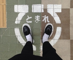 asian, japan, and street image