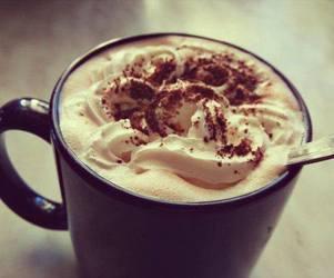coffee, chocolate, and food image