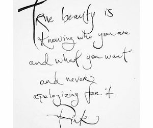 be, beauty, and P!nk image