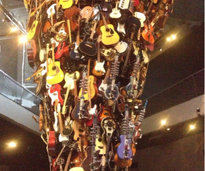 art, awesome, and guitars image