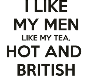british, Hot, and tea image