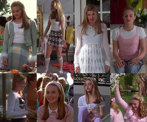 Clueless and cher!!! image