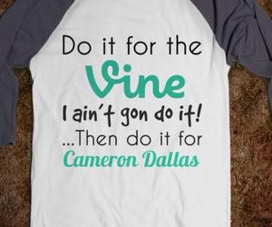 vine, cameron dallas, and nash grier image