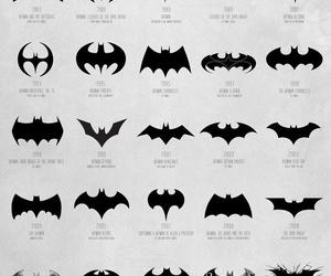 awesome, batman, and symbol image