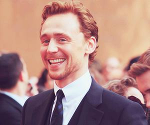 tom hiddleston and loki image