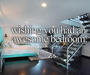 bedroom, awesome, and room image