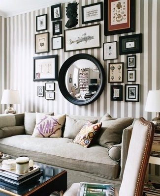 Ordinaire Black And White, Decor, Frames, Home, Interior Design,   Image #10795 On  Favim.com