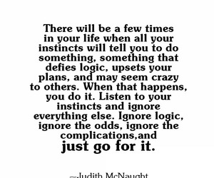judith, quotes, and mcnaught image