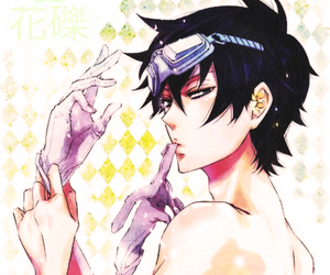 anime, sexy, and gareki image