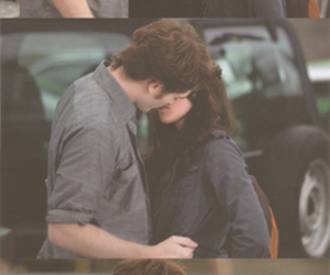 twilight and Robsten image