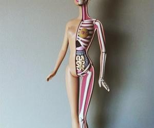 fake, grunge, and barbie image