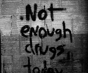 drugs and grunge image