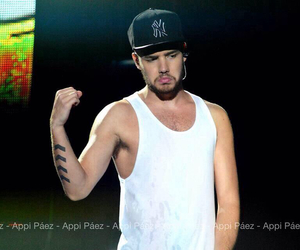 payne, perfect, and liam image