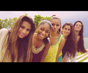 divas, fifth harmony, and perfect image